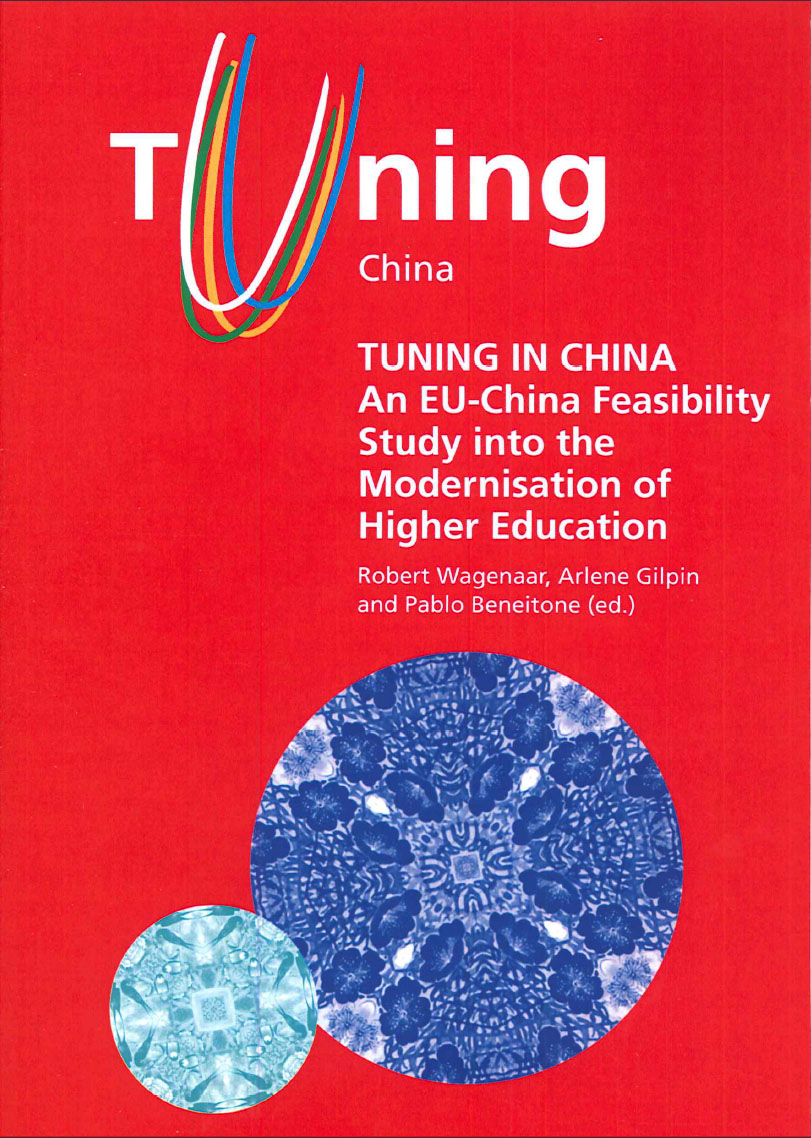 TuningChinaPublication EU-China Feasibility